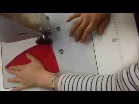 Ultrasonic non-woven seamless sewing equipment -CHEERSONIC