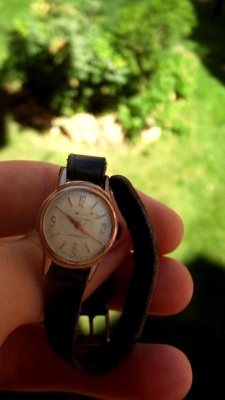 my grandma's watch..