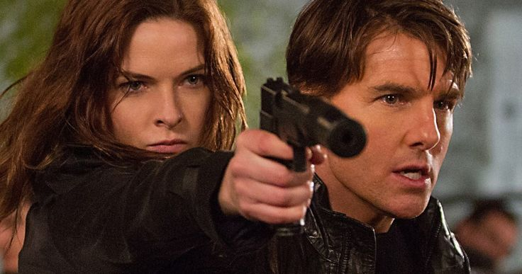 'Mission: Impossible 5' IMAX Preview Coming with 'Terminator Genisys' -- 5 minutes of 'Mission: Impossible Rogue Nation' will debut exclusively in IMAX theaters with 'Terminator Genisys' this Friday. -- http://movieweb.com/mission-impossible-5-imax-preview-terminator-genisys/
