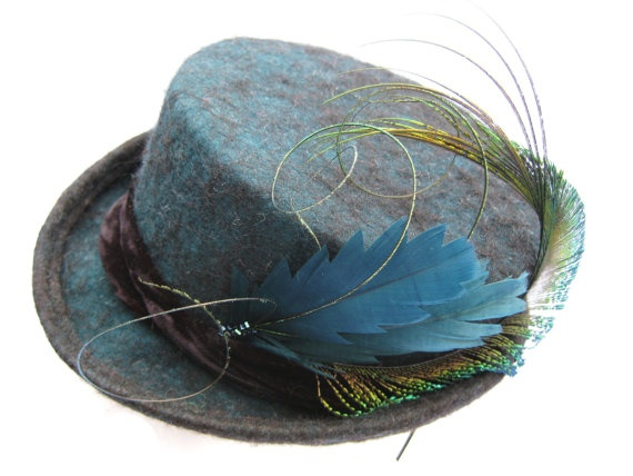 how to make a cocktail hat