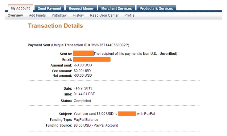 $3.00 Payment Proof! Would you like to be paid for clicking on Like? - SocialBirth.com