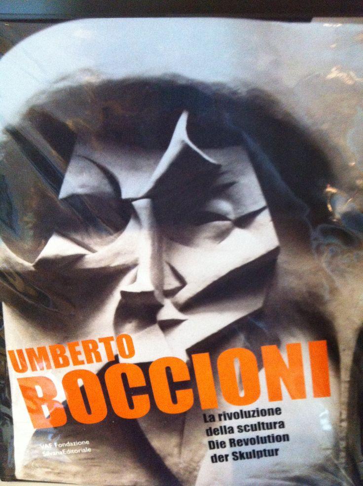 Umberto #Boccioni