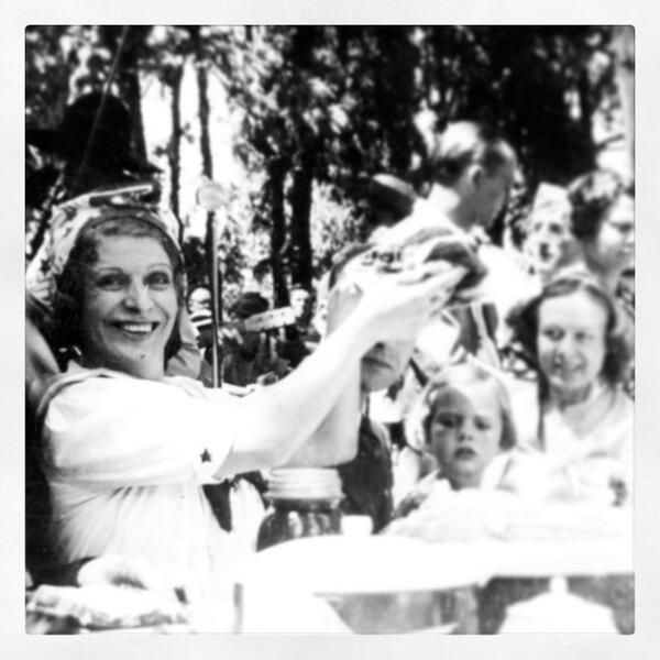 The life and evangelical mission of sister aimee semple mcpherson