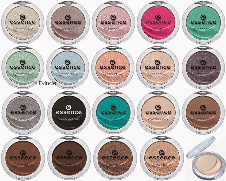 Essence new products 2015. Evinde's Beauty Stash: New Essence Products - 2015 Spring / Summer | Új Essence termékek - 2015 tavasz / nyár (sok kép!)