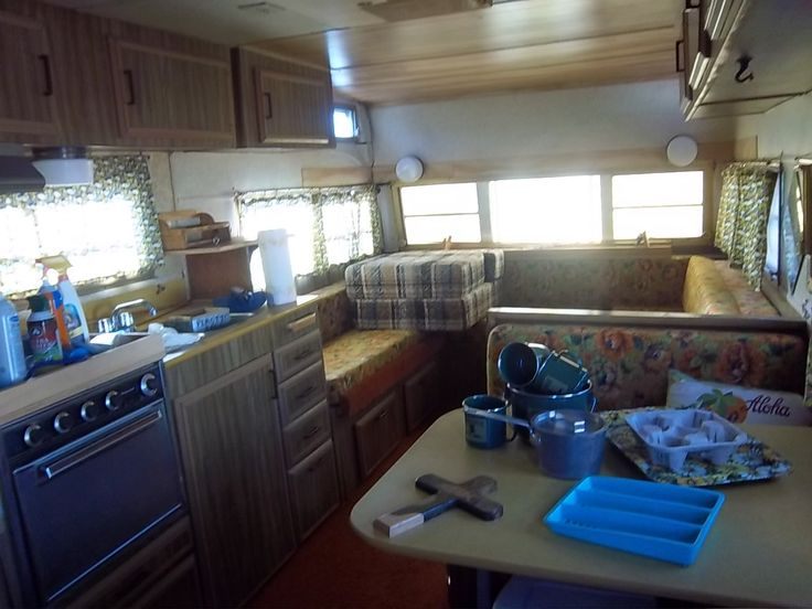 1000 Images About 1976 Prowler Camper Trailer On