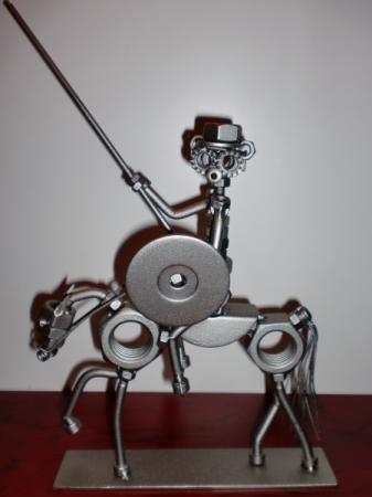 Eco- Quijote