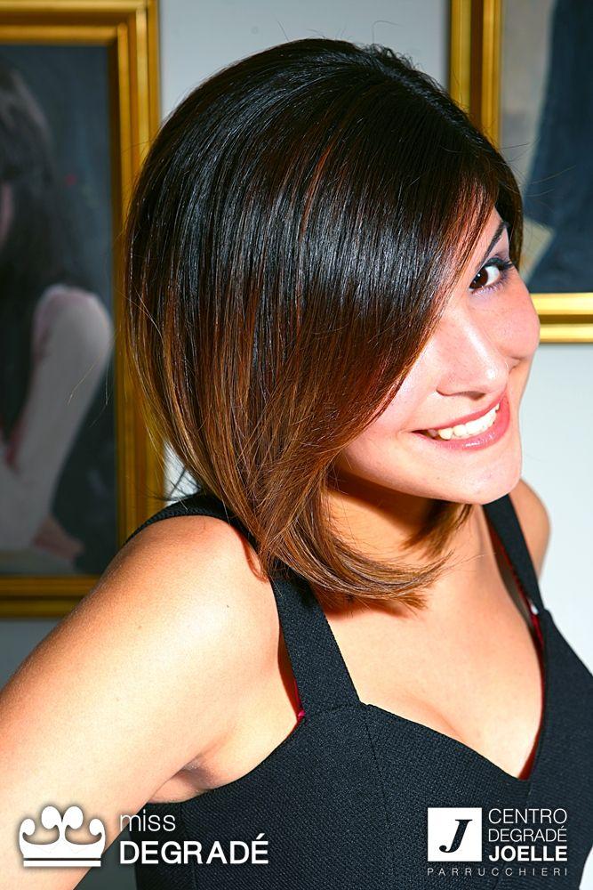 Degradé Joelle e Taglio Punte Aria...con un bel sorriso!  #cdj #degradejoelle #tagliopuntearia #dettaglidistile #welovecdj #shooting #beautifulhair #naturalshades #hair #hairstyle #hairstyles #haircolour #haircut #fashion #longhair #style #hairfashion