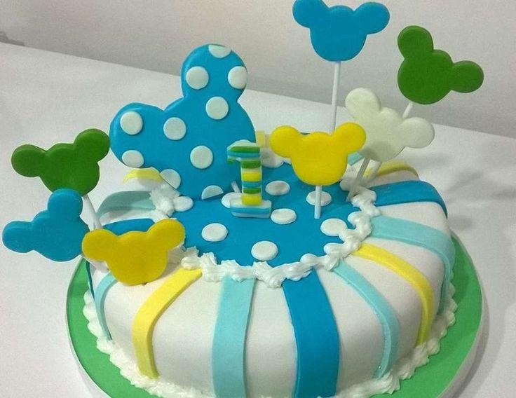 Cakes, cookies, cupcakes, popcakes