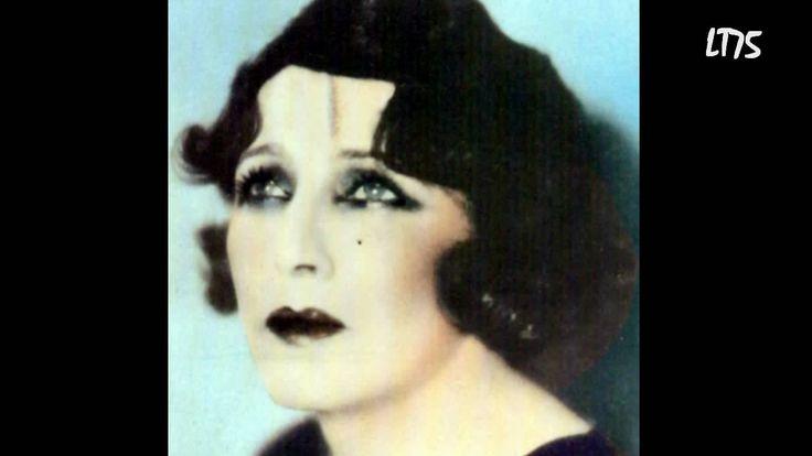 Complainte de Mackie en français (1930, Damia)