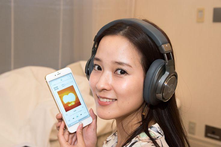 iPhone 7にオススメのBluetoothヘッドホンを見つけた - 日経トレンディネット #headphones