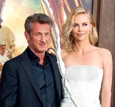 Sean Penn, Charlize Theron Split: Couple Breaks Off Engagement - Us Weekly