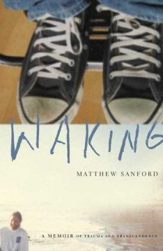 PARALYSIS: Waking: a memoir of trauma and transcendence by Matthew Sanford. An inspirational memoir about a car accident that ended the lives of two of the author's family members and rendered the author a paraplegic describes how his other surviving family members and he picked up the pieces of their lives, his recuperation at the Mayo Clinic, and his decision to become a disabled yoga instructor.