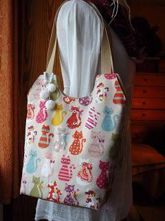 Pannika: Kézműves táskáim