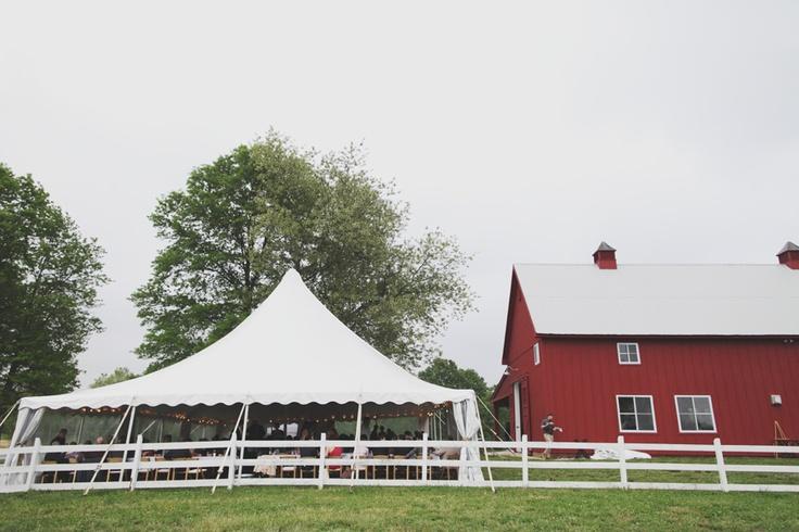 Great Barn Wedding