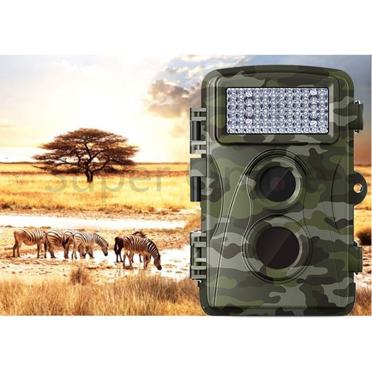 57.50$  Watch here - http://ali6rg.shopchina.info/go.php?t=32707738985 - Hunting Camera 500 Million Pixels CMOS IR Infrared Wildlife Hunting Camera Scouting Trail Hunter Cam Rainproof Hunting Cameras 57.50$ #shopstyle