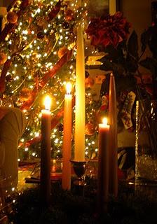 Third Sunday of Advent - Joy