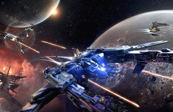 Learn about Massive EVE: Valkyrie Update Warzone Rolls Out Today Including PC & PS4 Support http://ift.tt/2fnApiy on www.Service.fit - Specialised Service Consultants.