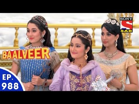 Baal Veer - बालवीर - Episode 988 - 23rd May, 2016