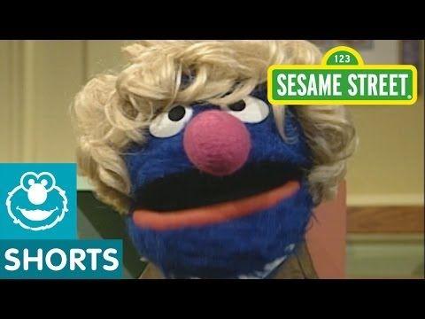 Barney Vs. Sesame Street