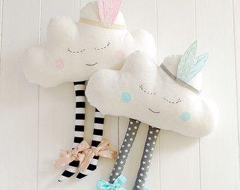 Cuscino cuscino Cloud di nube ragazza infermiera Cloud di Jobuko