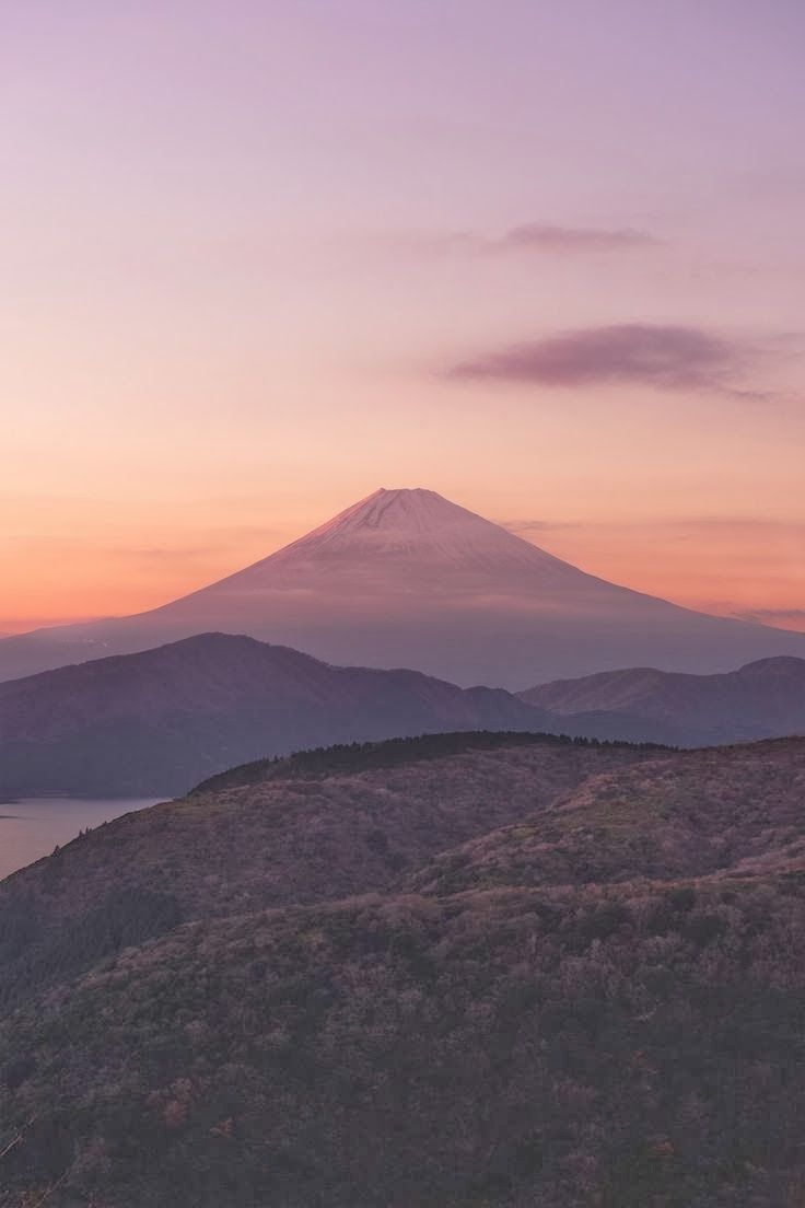 Mt. Fuji in Japan | A1 Pictures