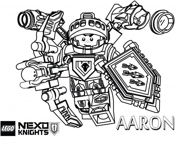 Lego Nexo Knights Coloring Pages To Print Lego Coloring Pages Lego Coloring Avengers Coloring Pages