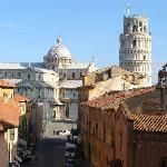 Grand Hotel Duomo (Pisa, Italy) - Hotel Reviews - TripAdvisor - where we will stay for 2 nights in Pisa
