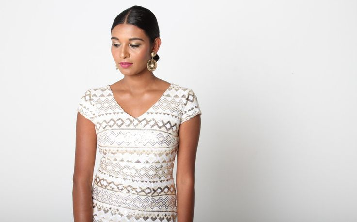 INDO-AOTEROA Limited Collection 16   Amber Whitecliffe