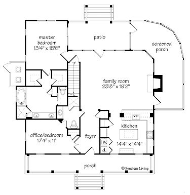 Small House Plans With 3 Car Garage Small House Plan Small House Plans Pinterest 3 Car