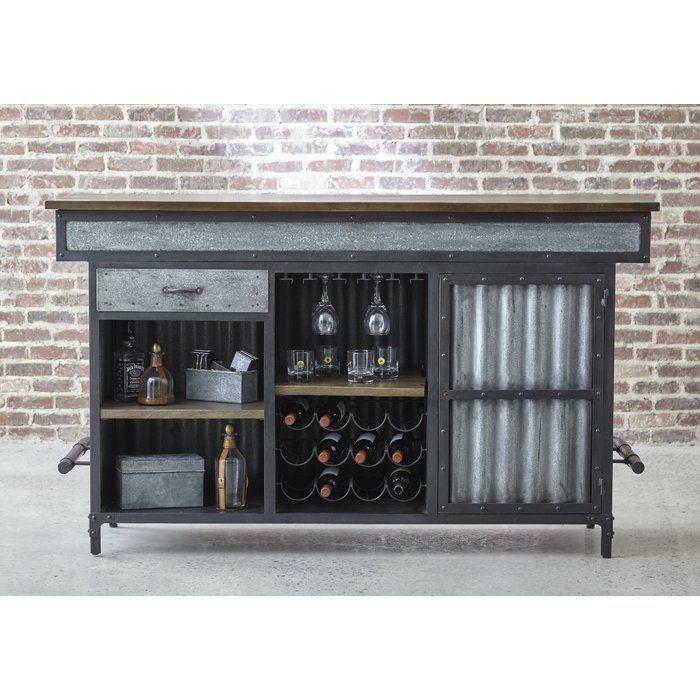 Renegade Bar Cabinet House Cabinet Bar Furniture