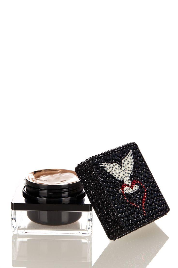 Love Dove Heavenly Highlight Souffle by ybf Cosmetics on @HauteLook