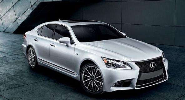 2020 Lexus Gs 350 Rumors Lexus Ls Lexus Ls 460 Lexus Sedan