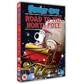 http://ift.tt/2dNUwca | Family Guy - Road To The North Pole DVD | #Movies #film #trailers #blu-ray #dvd #tv #Comedy #Action #Adventure #Classics online movies watch movies  tv shows Science Fiction Kids & Family Mystery Thrillers #Romance film review movie reviews movies reviews
