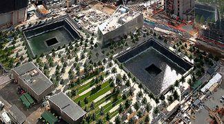 National September 11 Memorial & Museum - Wikipedia, the free encyclopedia