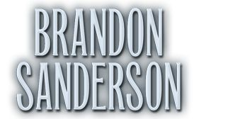 Brandon Sanderson is a popular and prolific Fantasy author. Beyond his own creations, he is well known for finishing the Wheel of Time series when the original author, Robert Jordan, died before completely the story.