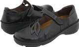 If you wear orthotics Naot shoes are the ones to get.