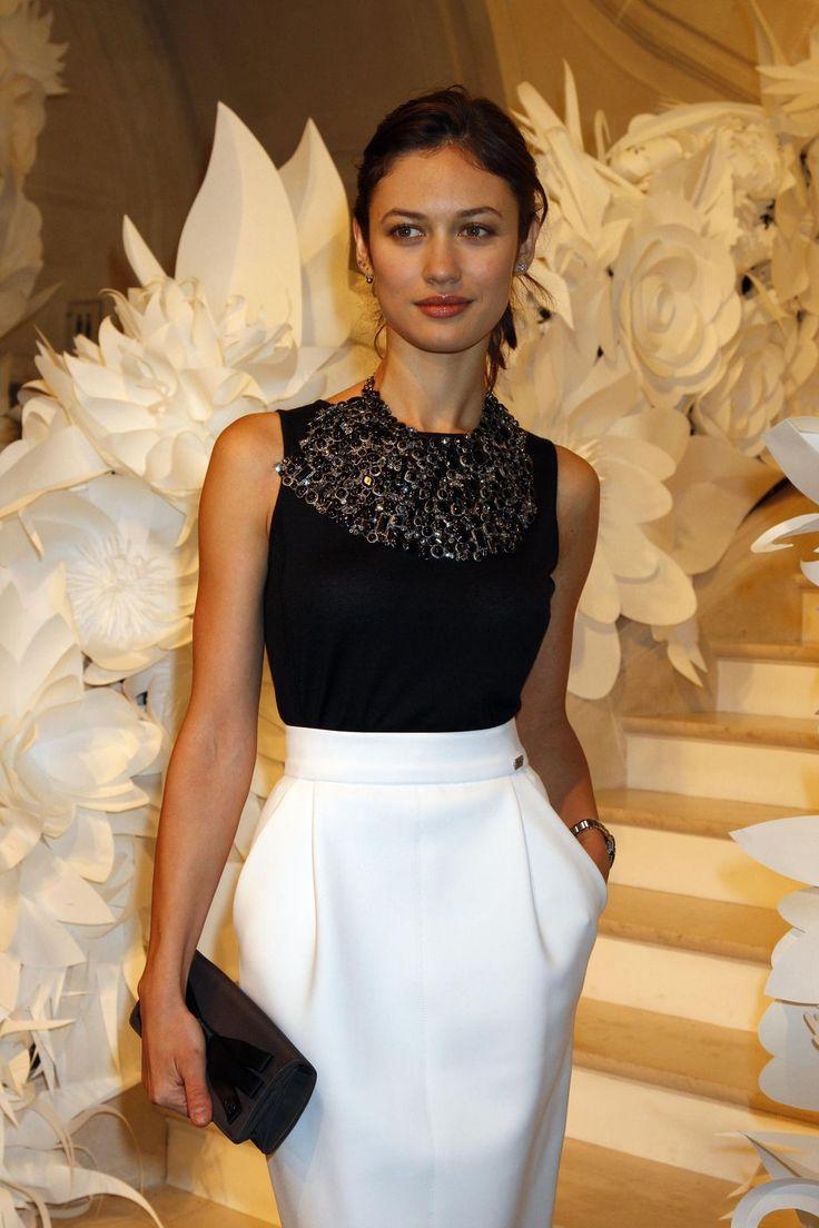 Tracey edmonds style fashion amp looks best celebrity style - Olga Kurylenko Fashion