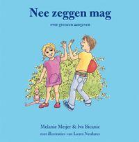 Prentenboeken over Pesten & Anders zijn
