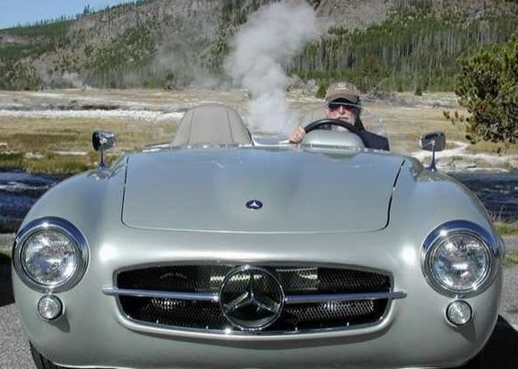 Great website for all Mercedes Benz 190 SL enthusiasts, lover, drivers ... http://www.190slgroup.com/joomla/