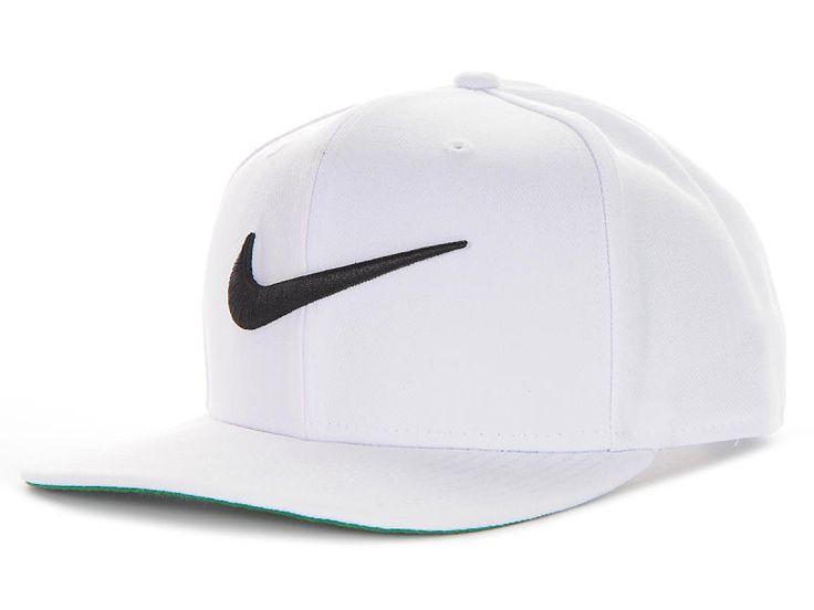 Czapka Nike Swoosh Pro-Blue