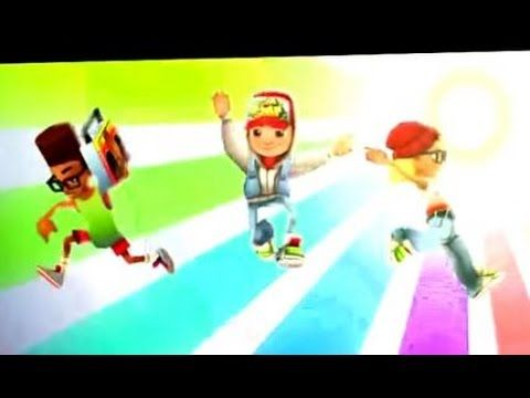 Friv - Subway Surfers 2 games android - Trailer [HD] http://youtu.be/-ozzYc28NcM