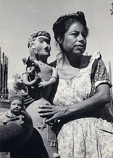 Blanco family (Oaxacan potters) - Wikipedia, the free encyclopedia