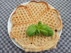 Bild 1 zu Rezept Herzhafte Buchweizenwaffeln - glutenfrei & vegan