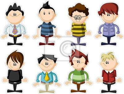 Ms de 25 ideas increbles sobre Dibujos animados divertidos en