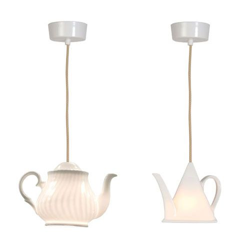 collect idea spectacular lighting design skli. I Love This Tea-themed Pendant Lamp Collection From Original BTC -- It Takes The Phrase Tea Lights To A Whole New Level. Whimsical, Quirky Collect Idea Spectacular Lighting Design Skli