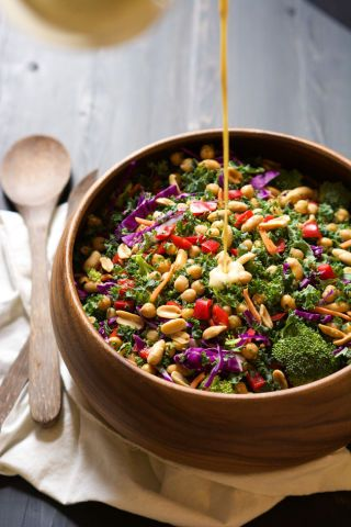 50 delicious summer salad recipes