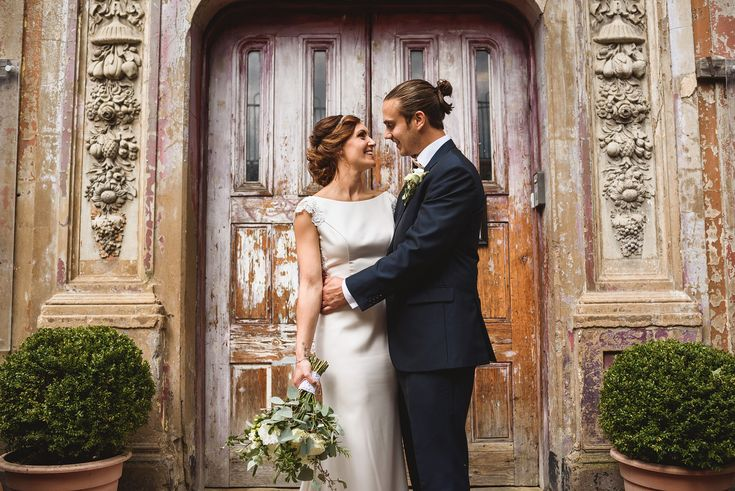 Amy & Jim by Jackson & Co photography