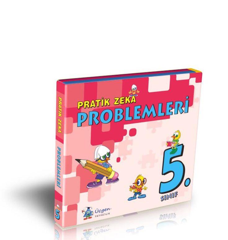5. Sınıf Pratik Zeka PROBLEMLERİ