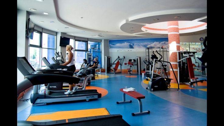 Спортивное оборудование фитнес центры 1ч