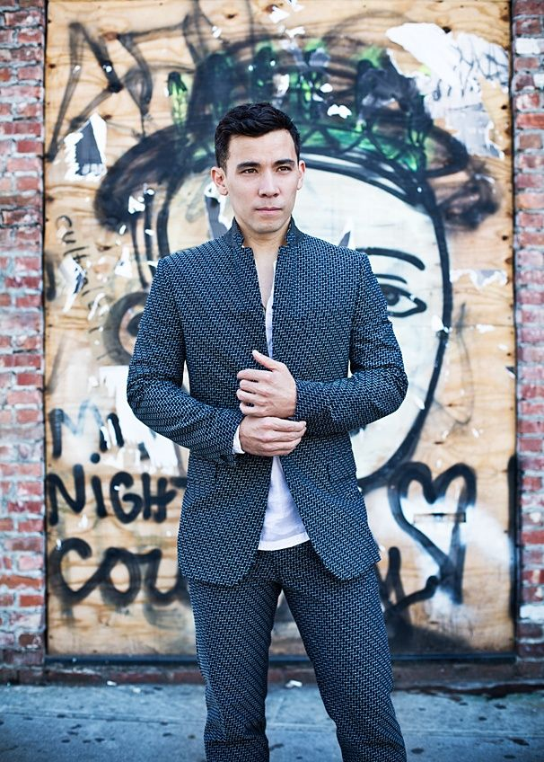 HERE LIES LOVE's Conrad Ricamora on Teen Angst, Wacky Audiences & Why He Wants to Play a Villain Next